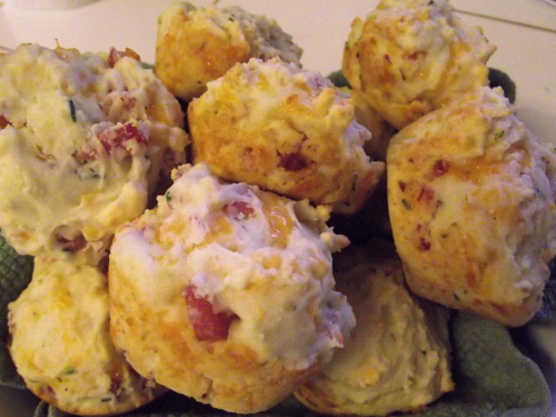 recipe: easy cheese biscuits [19]