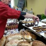 Saraj Bakery
